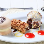 Sethu Dessert Menu