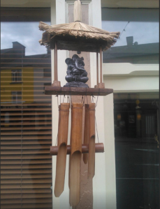 restaurant killorglin kerry wind chimes