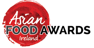 Awarded Asian Food Awards Ireland 2016