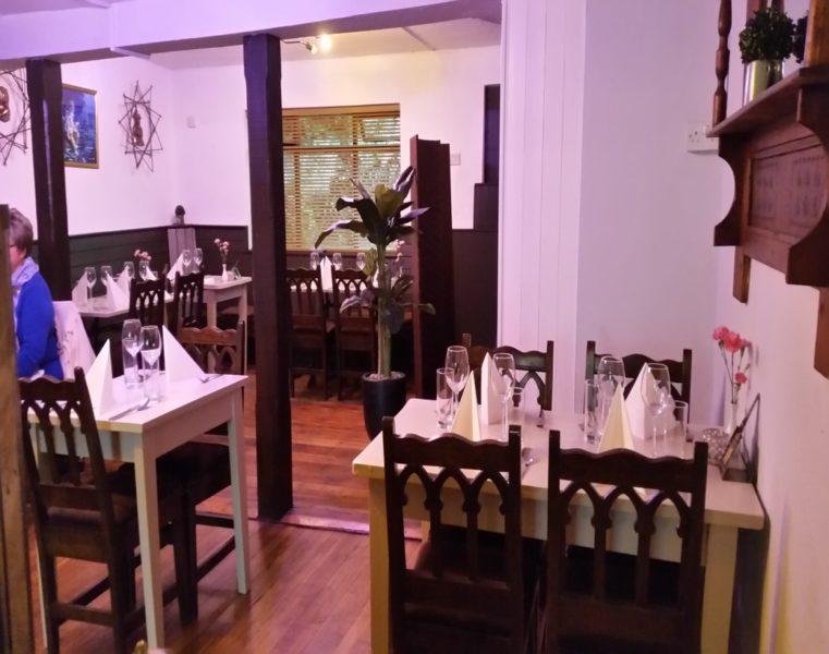 Skeilig Rock Restaurant Caherciveen Kerry